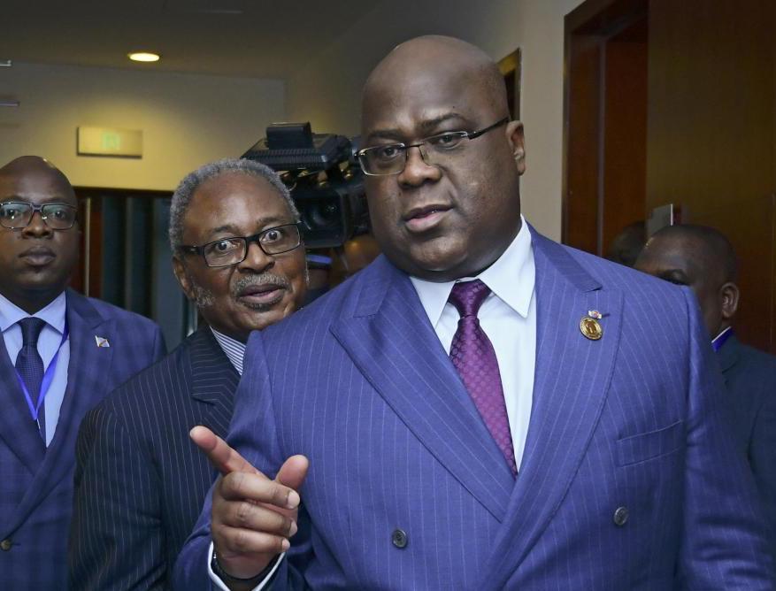 RDC : Tshisekedi déterminé à tourner la page de détournements de fonds publics en toute impunité 1