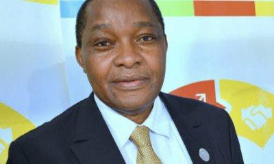 Ntumba Luaba : «un premier ministre ne s'adresse pas au chef de l'Etat par un communiqué lu par son porte-parole» 18