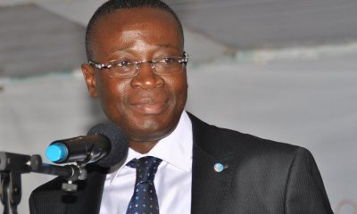 RDC : nécessité de maintenir l'élan de l'alternance politique pour la relance économique (Mukoko Samba) 9