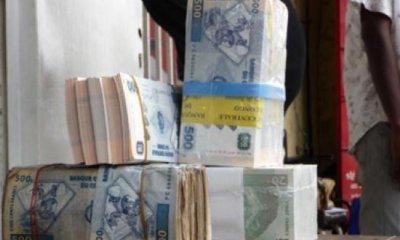 RDC : les recettes budgétaires du secteur de l'ESU sont évaluées à plus de 84 milliards de CDF en 2021 38