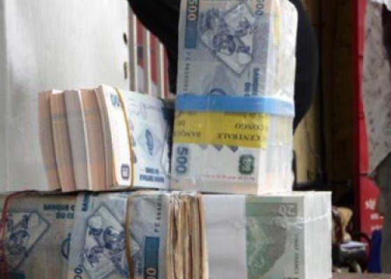 RDC : les recettes budgétaires du secteur de l'ESU sont évaluées à plus de 84 milliards de CDF en 2021 37