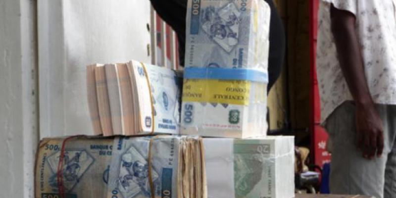RDC : les recettes budgétaires du secteur de l'ESU sont évaluées à plus de 84 milliards de CDF en 2021 1