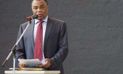 RDC : Mabi Mulumba fait le diagnostic de la gouvernance des entreprises du Portefeuille de l'Etat 25