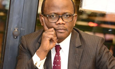 Tcheta-Bampa : « les nominations des mandataires publics pourraient plomber le mandat de Tshisekedi » 32