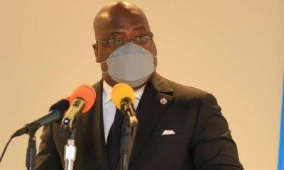 RDC : 2,6 milliards USD à mobiliser pour le Programme multisectoriel d'atténuation des impacts de Covid-19 6