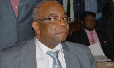 RDC : le ministre de l'intérieur suspend, jusqu'à nouvel ordre, les travaux de réhabilitation du marché central!