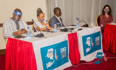 RDC : Tshisekedi invité à s'impliquer pour des actions judiciaires de dossiers de corruption (CNPV) 7