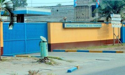 RDC: IGF lance un appel à candidatures pour recruter 120 jeunes inspecteurs de finances 89