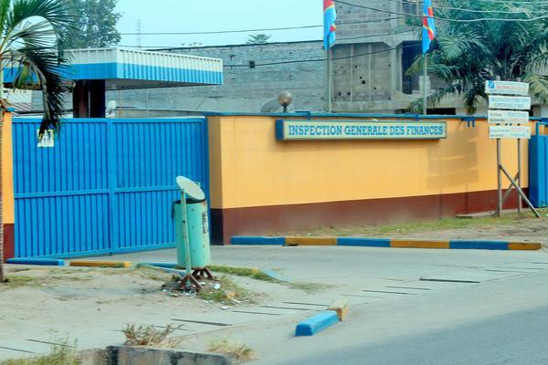 RDC: IGF lance un appel à candidatures pour recruter 120 jeunes inspecteurs de finances 1