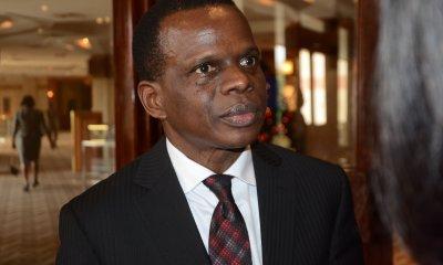 Antonio Pedro : «comment relancer les économies en Afrique centrale après le coronavirus?» 21