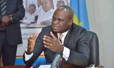 RDC : Rentrée scolaire, quelques dates retenues pour la reprise progressive des cours !