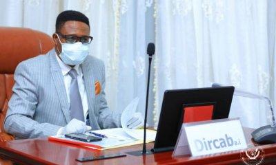 RDC: le cabinet du Dircab intérimaire du chef de l'Etat alerte sur une fausse lettre lui attribuée
