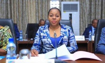 RDC : la ministre de l'emploi rappelle les règlements sur le travail des étrangers dans les entreprises et établissements de tout genre !