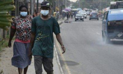 RDC : la police sera dans les rues de Kinshasa pour faire respecter les mesures barrières !