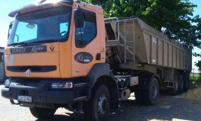 RDC : Kinshasa, les camions poids lourds interdits de sortie et d'entrée avant 21 h!