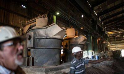 RDC : Les miniers obtiennent une dérogation indéfinie pour l'exportation du cobalt et d'autres produits 4