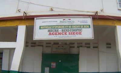 RDC : la Banque Centrale lance un appel à la vigilance auxmembres de MECRECO en redressement 15