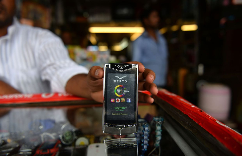 RDC : L'ARPTC lance la traque contre les téléphones mobiles contrefaits dès le 24 septembre 2020