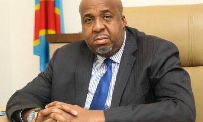 RDC : Le ministre Molendo s'affaire à donner tout son sens à la loi Bakajika 2