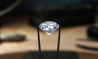 RDC : Miabi Gems, le comptoir spécialisé de vente et d'achat du diamant ouvert à Kinshasa 1