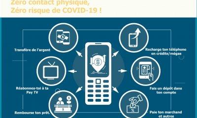 RDC : ÉLAN et GIZ sensibilisent à l'utilisation du mobile money et paiements numériques 6