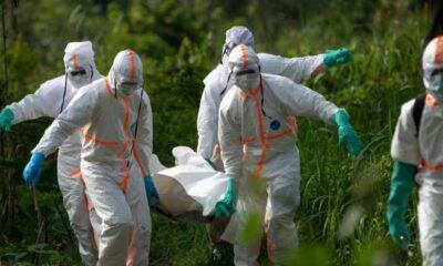 RDC: Ebola, des cas en augmentation à l'Équateur