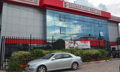 RDC : tir raté de «The Sentry» sur Afriland First Bank, un autre rapport accusateur qui fait flop ! 7
