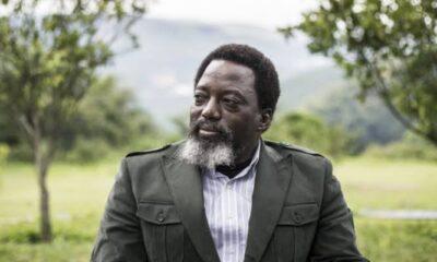 RDC: une plainte inédite contre l'ex président Joseph Kabila à la Cour de cassation pour une spoliation présumée d'un diamant de 822 carats 8