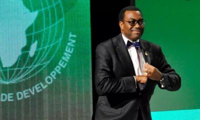 Afrique : Akinwumi Adesina brigue un second mandat à la tête de la Banque Africaine de développement !