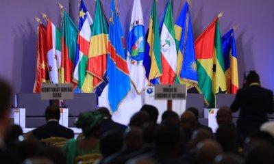 Isidore Kwandja : « qui sont les grands gagnants de la réforme de la CEEAC ? » 13