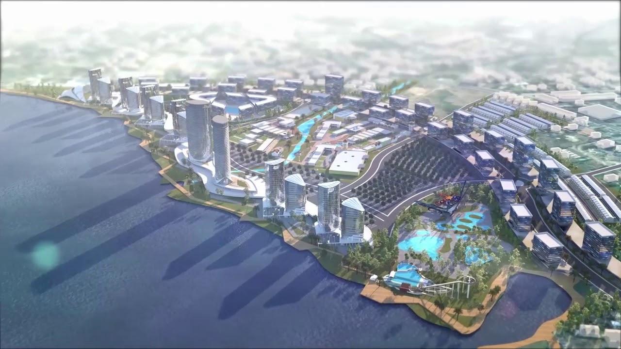RDC: le ministre des Affaires foncières obtient le go du Gouvernement pour matérialiser le projet Corniche de Kinshasa 3