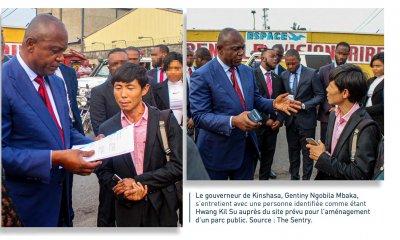 RDC : CNPV encourage la reforme du secteur bancaire pour préserver l'intégrité du système financier 9