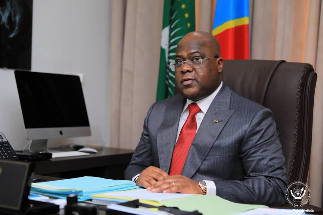 RDC : vers la validation du cadre de collaboration entre Gouvernement et Cellule climat des affaires