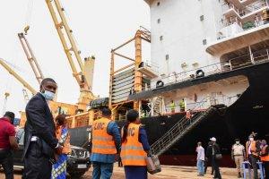 Cédrick Tshizainga : « ma mission dans le Kongo Central est une première étape de l'élaboration d'un Plan de relance des LMC » 2