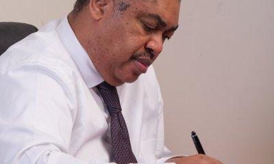 Samy Badibanga : « osons cinq mesures pour accroître les réserves de change et sauver le Franc congolais » 3