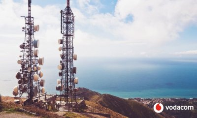 RDC : Vodacom affirme appliquer un taux de change en conformité avec la BCC (Communiqué)!