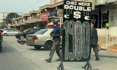 Kinshasa : une accalmie s'observe au marché de change après la grande spéculation! 17