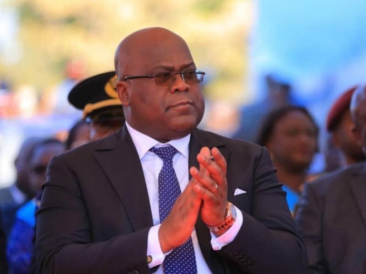 RDC : Le président Tshisekedi salue la lettre des sénateurs américains