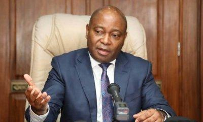 RDC : traçabilité «régulière» de 100 millions USD, Deogratias Mutombo n'a pas été entendu par la Police judiciaire (Proches)