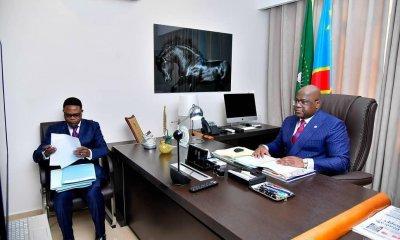 RDC : les impératifs liés à la reprise de vols et activités de masse attendus du Conseil des ministres!