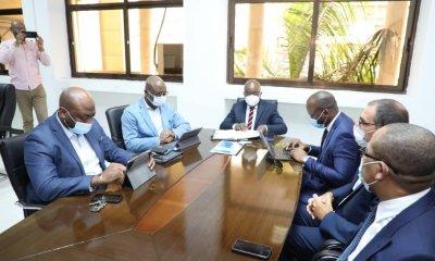 RDC : la SCPT et eDocGroup en voie de signer un partenariat win-win!