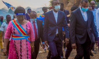 RDC : Dr Yves Bunkulu exhorte les opérateurs du secteur du Tourisme à s'acquitter de leurs obligations fiscales!
