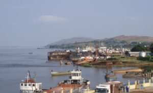 RDC : Tshisekedi encourage la fermeture de ports illégaux et clandestins 4