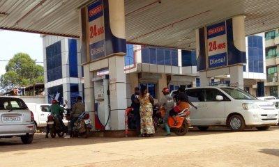 RDC: le prix du litre de carburant double à Mbujimayi sur décision des importateurs