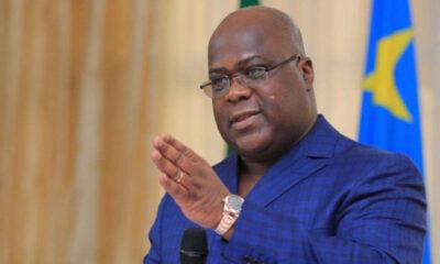 RDC : Tshisekedi encourage la fermeture de ports illégaux et clandestins 8