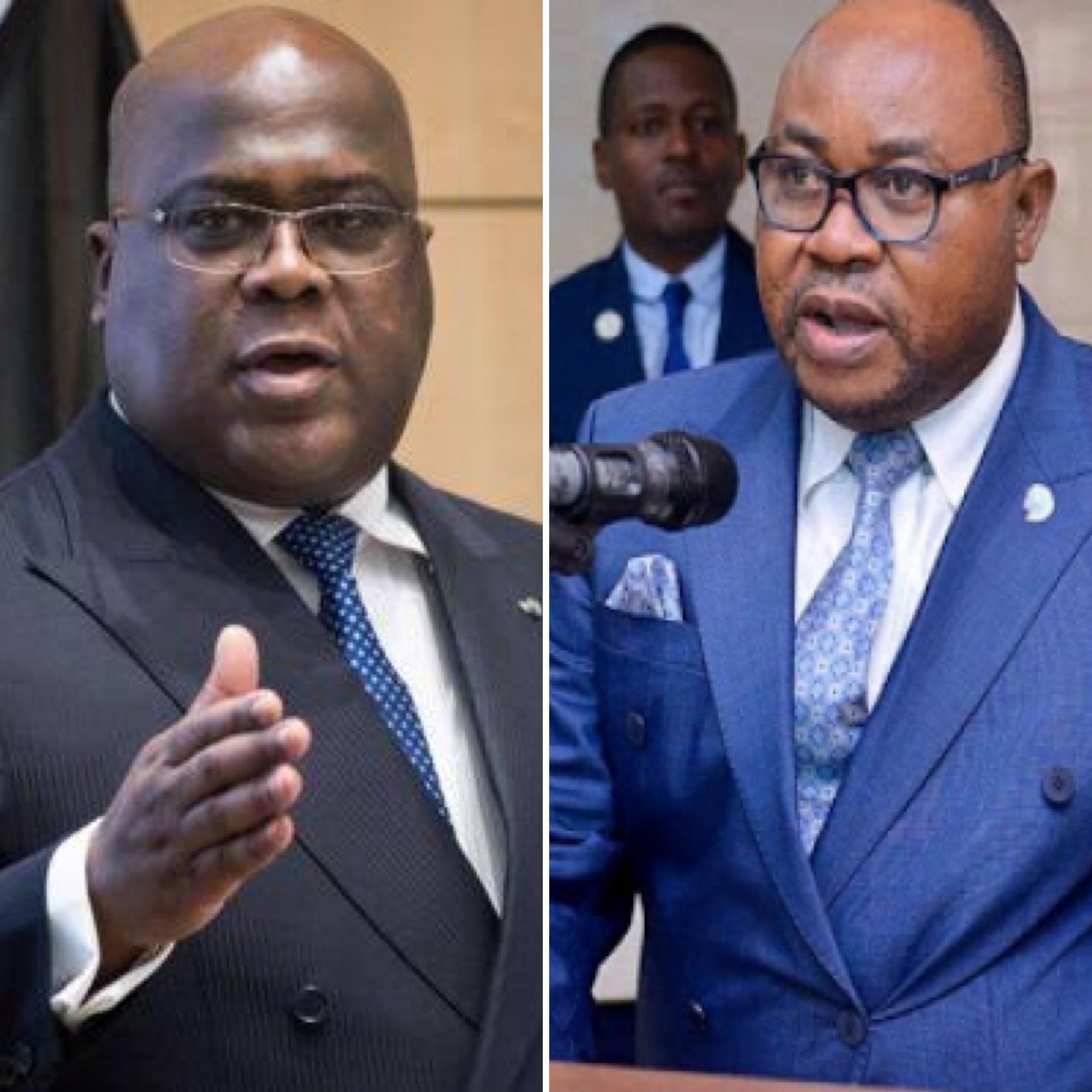 RDC : Le DG de l'Autorité de l'Aviation Civile gagne son droit au contradictoire après sa suspension!