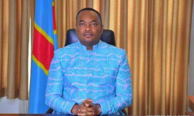 RDC: après enquête de l'IGF, le Parquet de la Gombe place deux collaborateurs du ministre de la santé en garde à vue à Kinshasa!