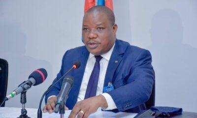 RDC : les assignations budgétaires du secteur de l'Environnement atteignent 60% 6