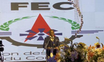RDC : rentrée de la FEC dans un contexte dominé par la reprise timide des affaires! 13