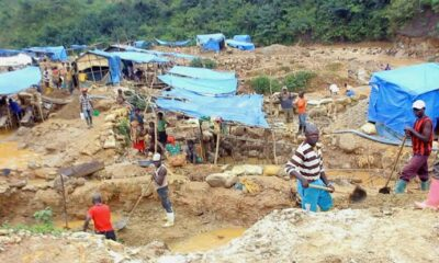 RDC : l'ONG Justice pour tous propose la tenue d'une table ronde sur l'exploitation minière au Sud-Kivu 2